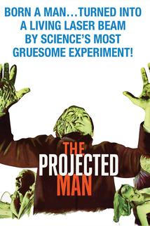 The Projected Man  - The Projected Man