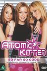 Atomic Kitten: So Far So Good