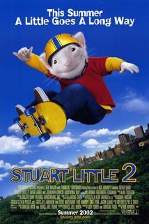 Myšák Stuart Little 2