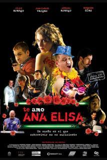 Adiós, Ana Elisa