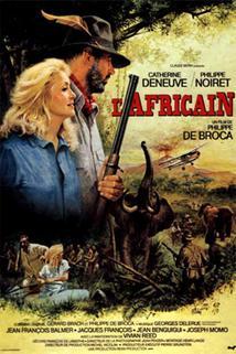 Afričan
