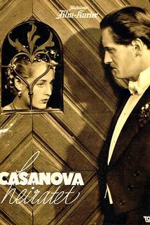 Casanova heiratet  - Casanova heiratet