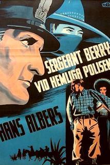 Sergeant Berry  - Sergeant Berry