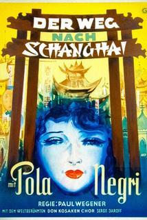 Der Weg nach Shanghai