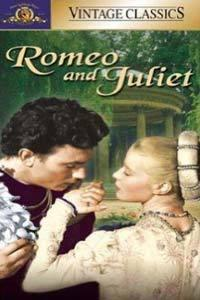 Romeo a Julie  - Romeo and Juliet