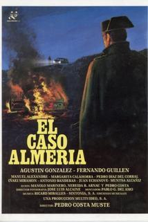 Caso Almería, El