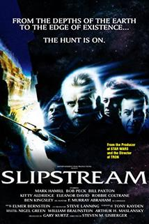 Deset minut života  - Slipstream
