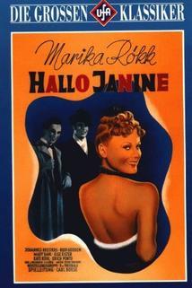 Hallo Janine!