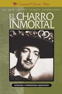 Charro inmortal, El