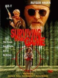 Hra o přežití