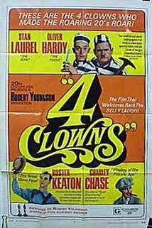 4 Clowns  - 4 Clowns