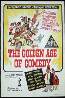 The Golden Age of Comedy  - The Golden Age of Comedy