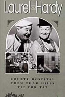 County Hospital  - County Hospital