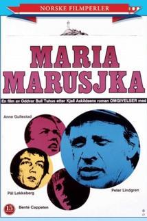 Maria Marusjka