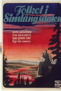 Folket i Simlångsdalen  - Folket i Simlångsdalen