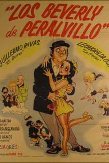 Beverly del Peralvillo, Los