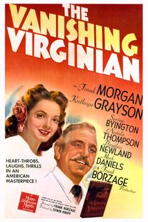 The Vanishing Virginian  - The Vanishing Virginian