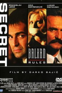 Balkanska pravila