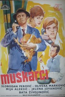Muskarci