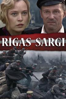 Rigas sargi