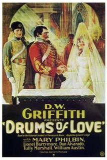 Drums of Love  - Drums of Love