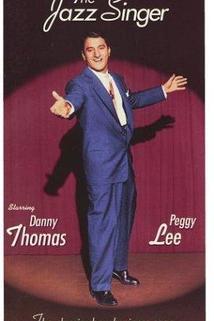 Plakát k filmu: Jazzový zpěvák