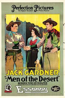 Men of the Desert