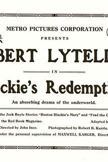 Blackie's Redemption