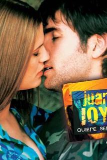 Juan Joyita quiere ser Caballero