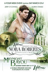 Nora Roberts: Prokletá zátoka