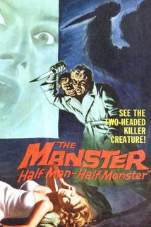 The Manster  - The Manster