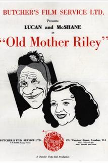 Old Mother Riley