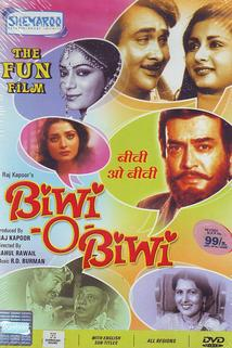 Biwi-O-Biwi: The Fun-Film