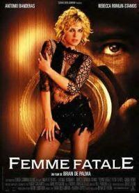 Femme Fatale  - Femme Fatale