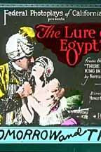 The Lure of Egypt