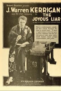 The Joyous Liar