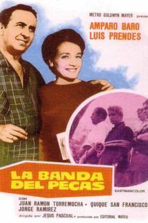 Banda del Pecas, La