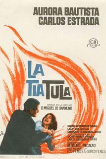 Tía Tula, La