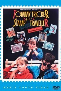 Vykuk Tom a cestující filatelista  - Tommy Tricker and the Stamp Traveller