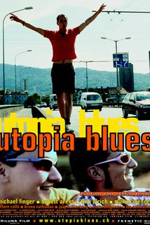 Utopia Blues