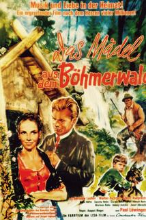 Das Mädel aus dem Böhmerwald