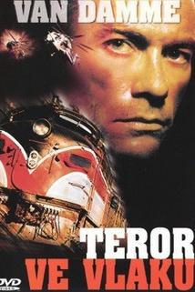 Teror ve vlaku