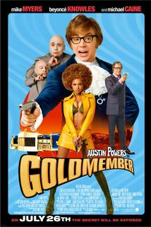 Austin Powers v Goldmemberu