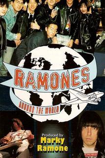 Ramones Around the World