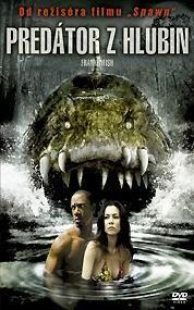 Predátor z hlubin  - Frankenfish