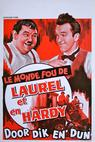The Crazy World of Laurel and Hardy (1967)