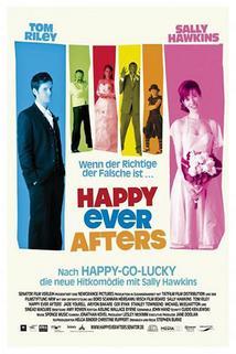 Navěky šťastni  - Happy Ever Afters