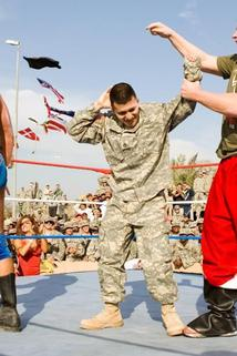 2006 WWE Tribute to the Troops