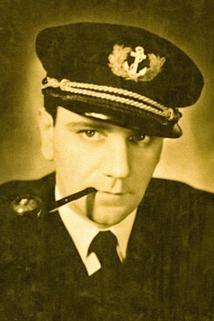 Die Abenteuer des Kapitän Hansen