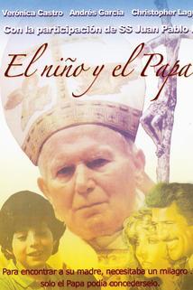Niño y el Papa, El